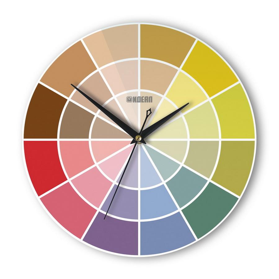 Часы настенные «Колер»