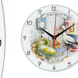 Создай свой дизайн часов