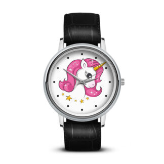 Наручные часы с единорогом 1rog01-w11