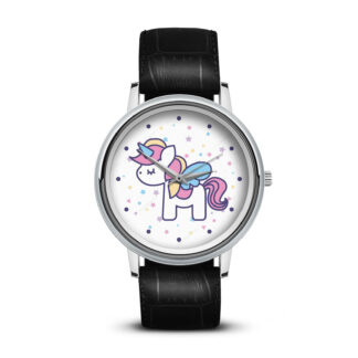 Наручные часы с единорогом 1rog04-w11