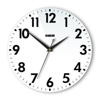 Настенные часы «Время работать»