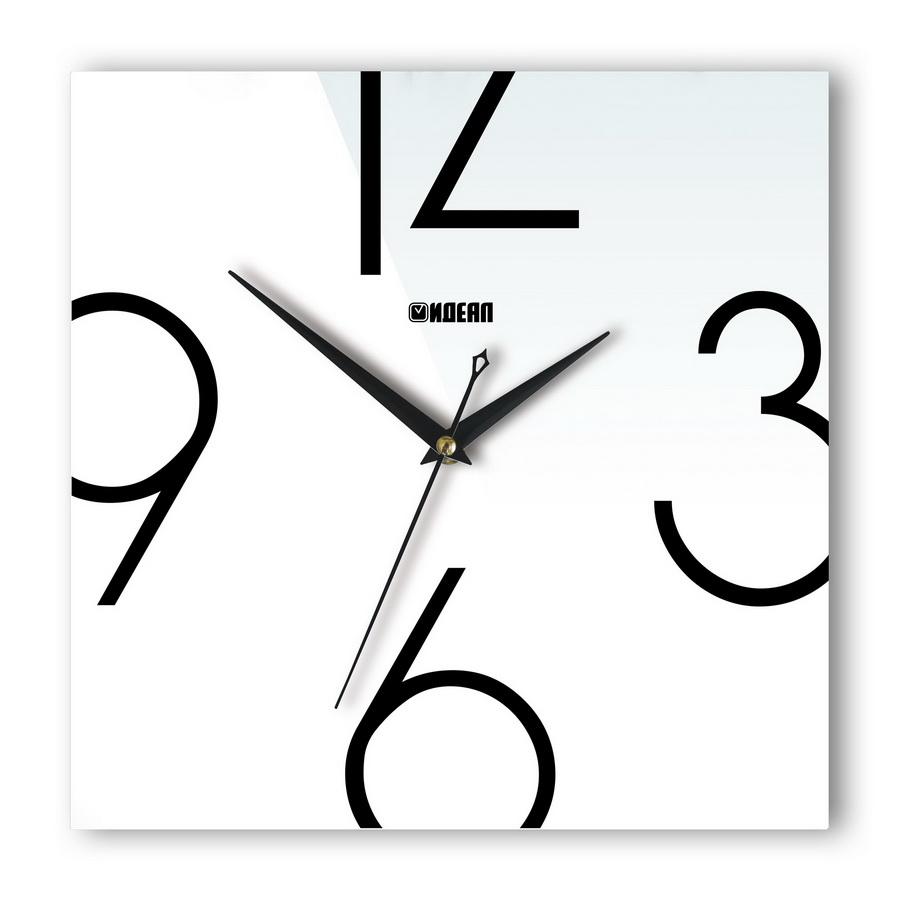 Настенные часы «Точное время»