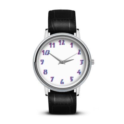 3D часы наручные 324