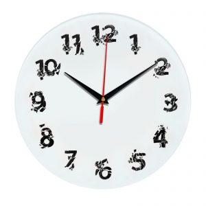 3D часы настенные 325