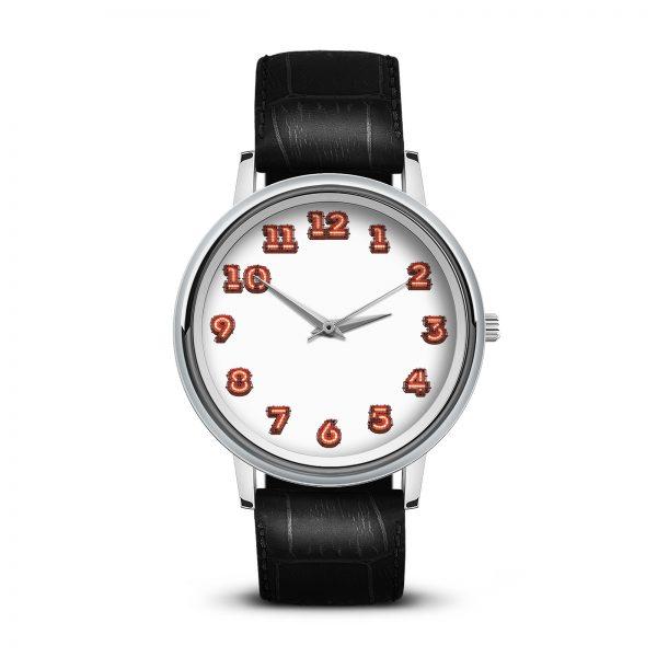 3D часы наручные 326