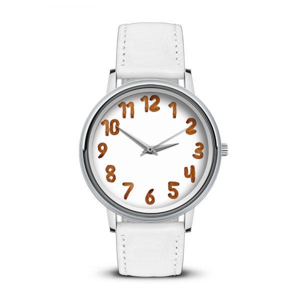 3D часы наручные 328