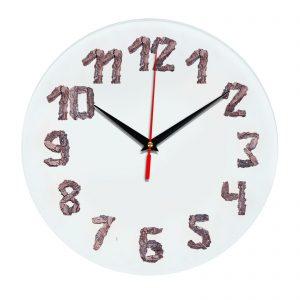 3D часы настенные Кора 329