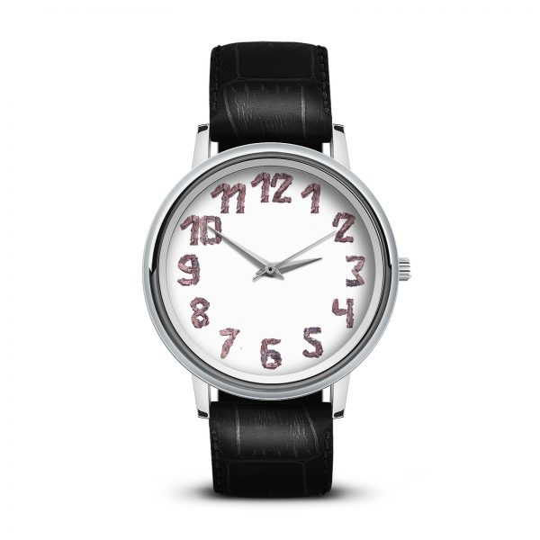3D часы наручные 329