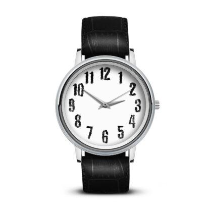 3D часы наручные 330