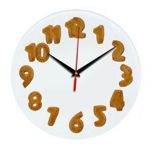 3D часы настенные 333