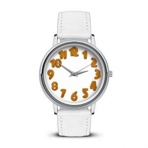 3D часы наручные 333