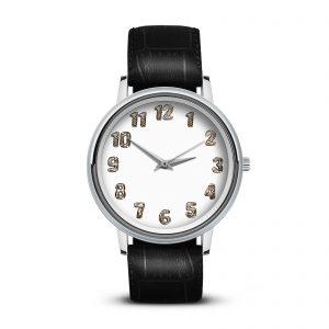 3D часы наручные 334