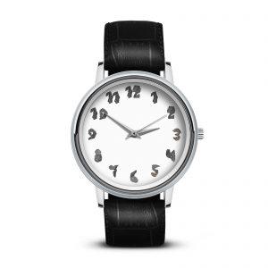 3D часы наручные 336