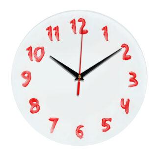 3D часы настенные 341