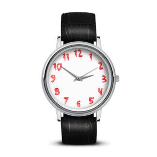 3D часы наручные 341