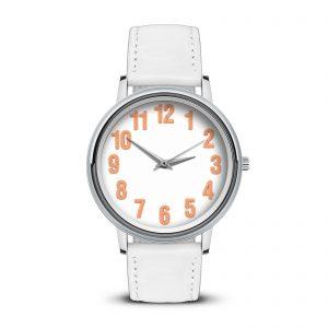 3D часы наручные 342