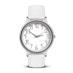 3D часы наручные 343