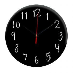 3D часы настенные 355