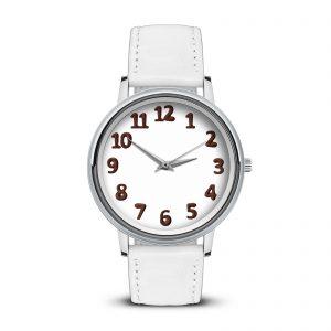 3D часы наручные 358