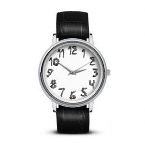 3D часы наручные 361