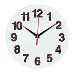 3D часы настенные 362