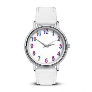 3D часы наручные 363