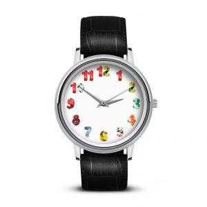 3D часы наручные 366