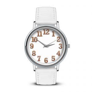 3D часы наручные 371