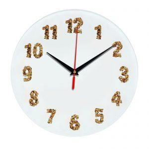 3D часы настенные 372