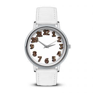 3D часы наручные 377