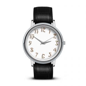 3D часы наручные 379