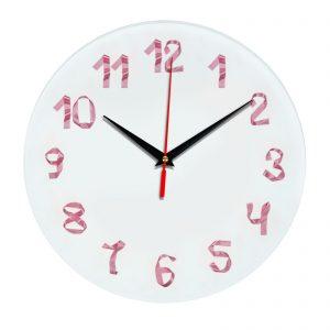 3D часы настенные 382