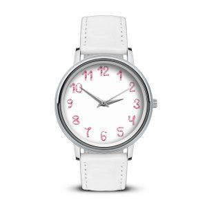 3D часы наручные 382