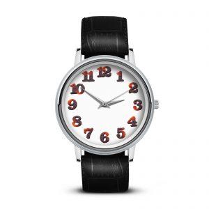 3D часы наручные 387