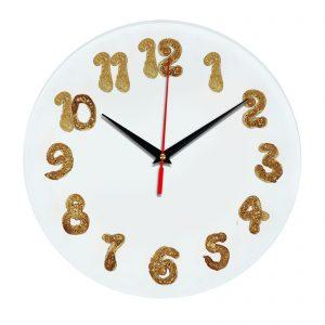 3D часы настенные 390