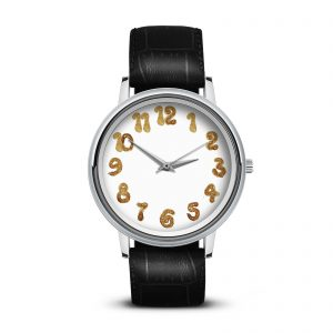 3D часы наручные 390