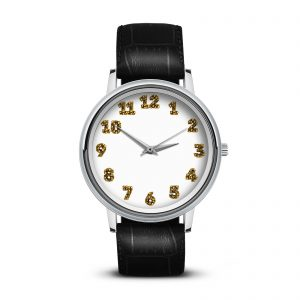 3D часы наручные 401