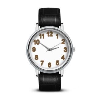 3D часы наручные 405