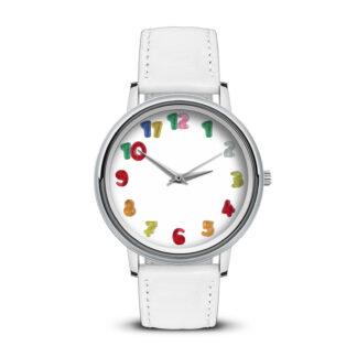 3D часы наручные 406