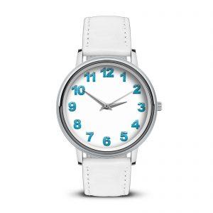 3D часы наручные 409