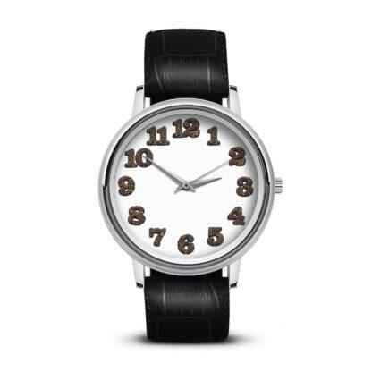 3D часы наручные 417
