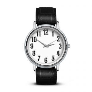 3D часы наручные 421