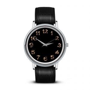 3D часы наручные 425