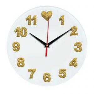 3D часы настенные 426