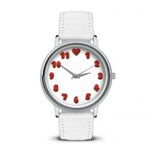 3D часы наручные 427
