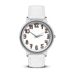 3D часы наручные 429