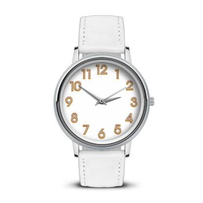 3D часы наручные 431