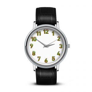 3D часы наручные 435