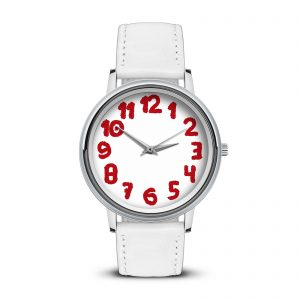 3D часы наручные 438