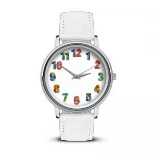 3D часы наручные 439